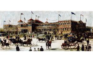 Piedmont Exposition