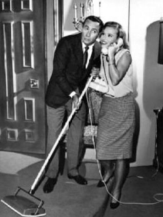 The Joey Bishop Show (Tv show)