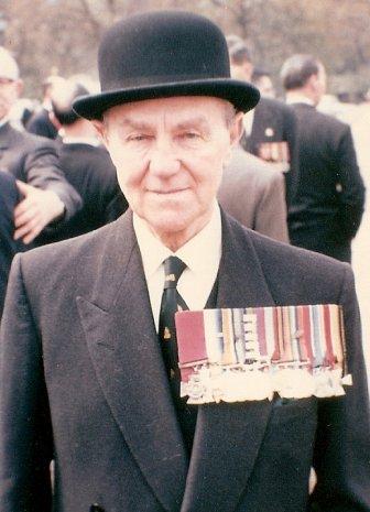Mister John Smyth, first Baronet