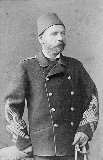 Mehmed Ali Pasha (marshal)