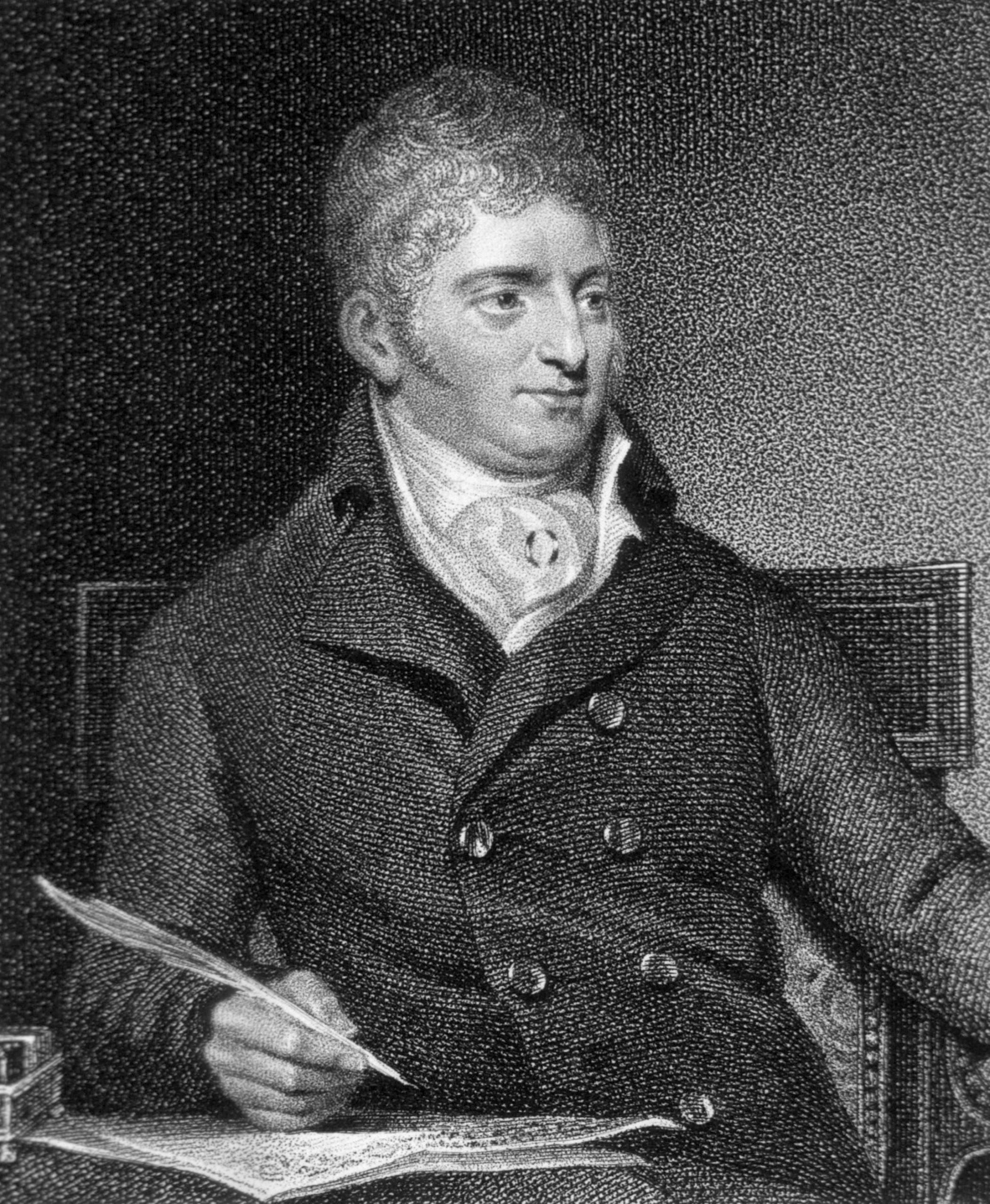 Nathan Drake (essayist)