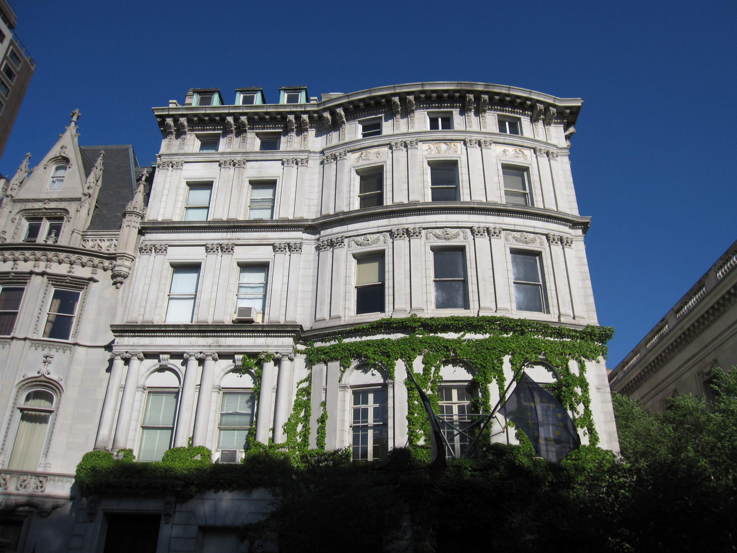 Payne Whitney House