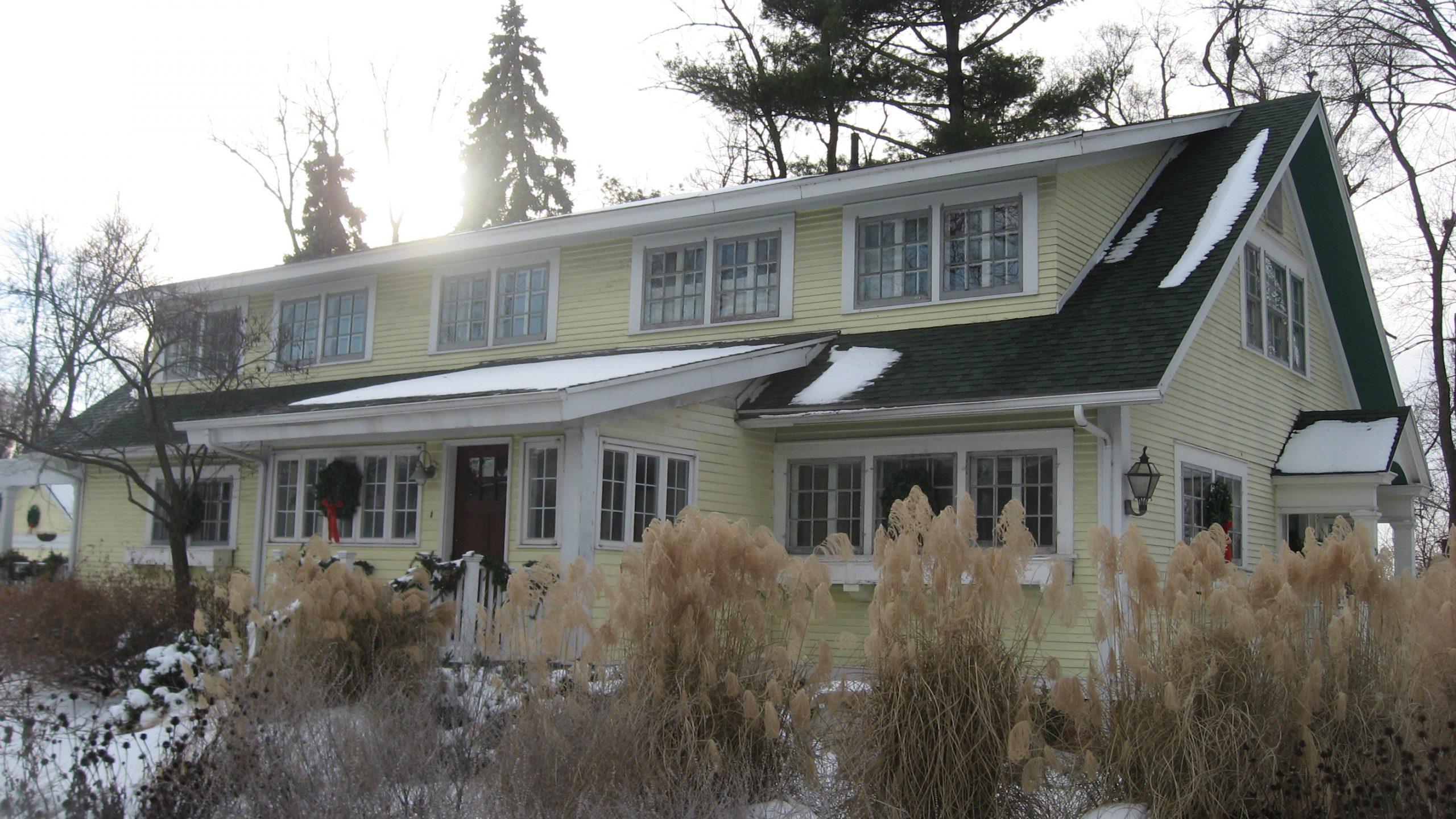 Ninde-Mead-Farnsworth House