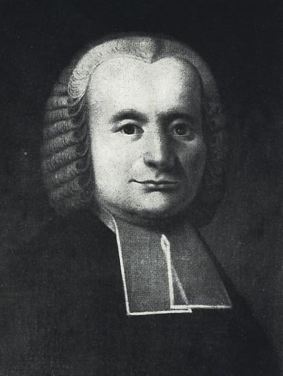 Samuel Gotthold Lange