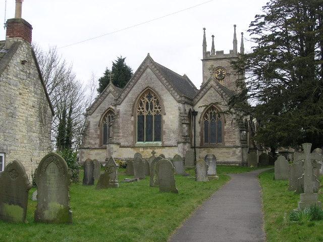 Timsbury, Somerset