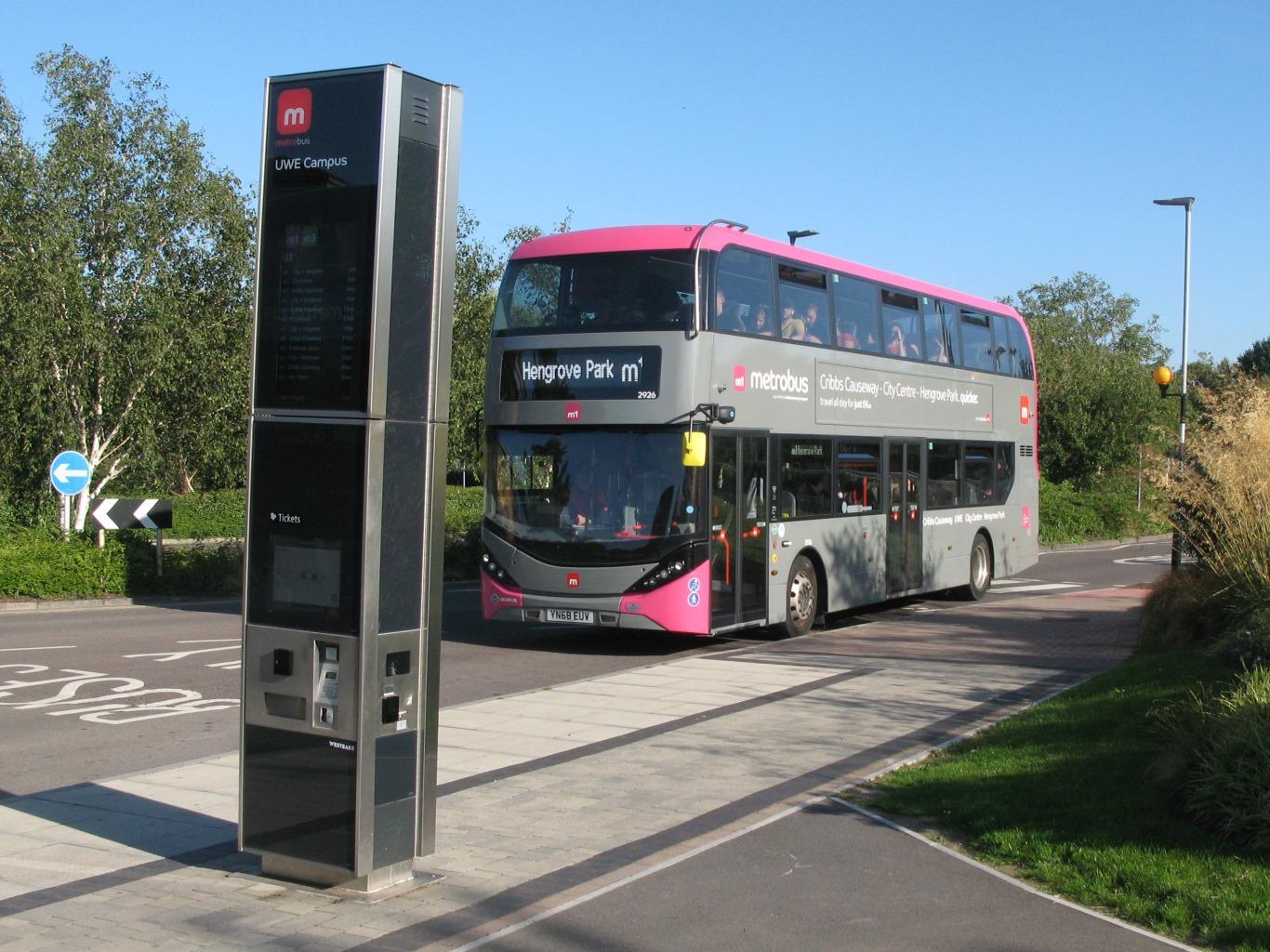 MetroBus (Bristol)