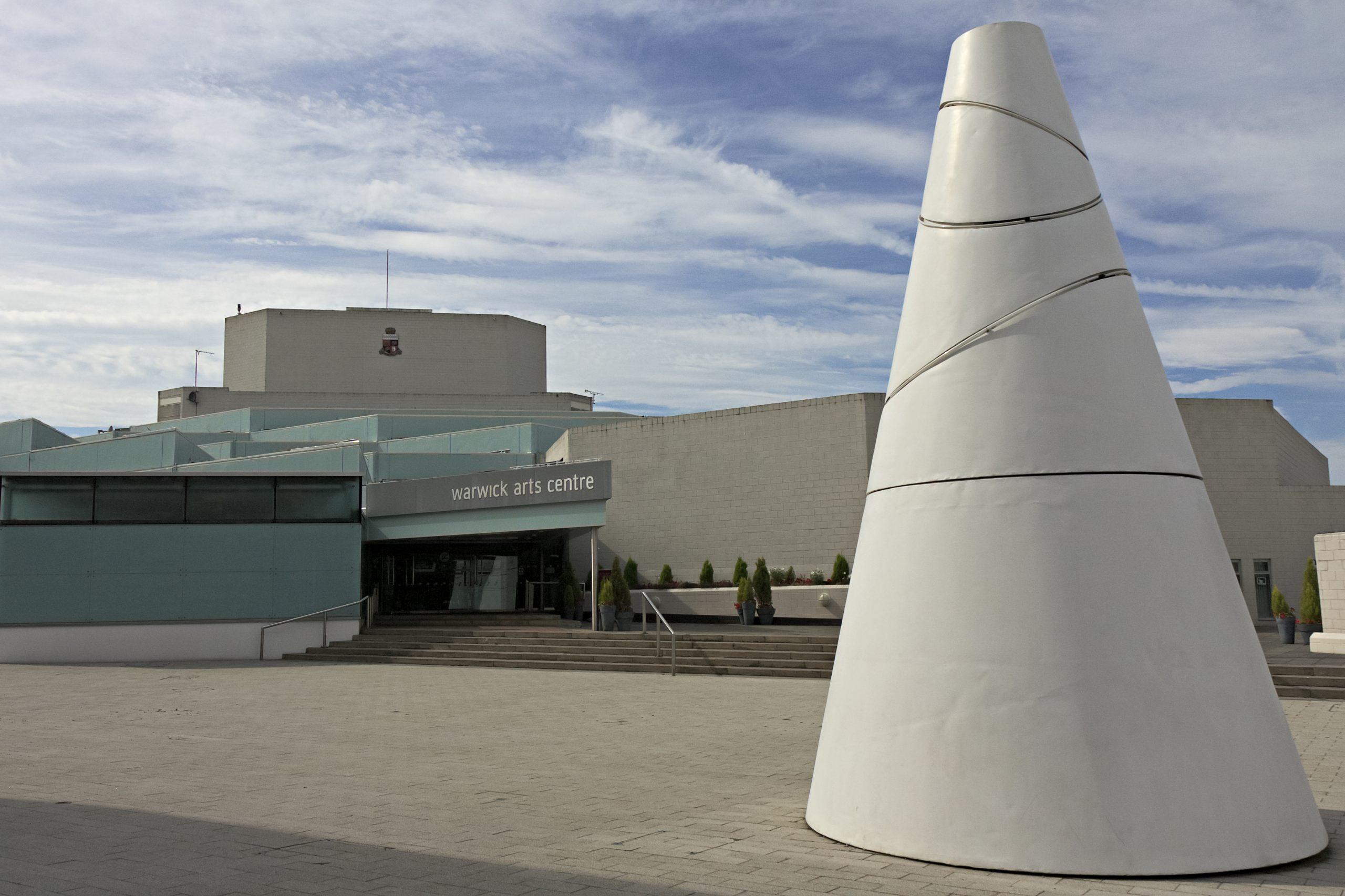Warwick Arts Center