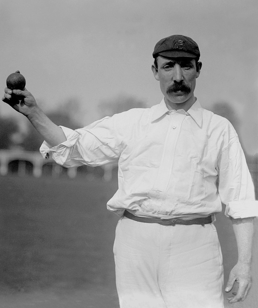 Walter Mead (cricketer)