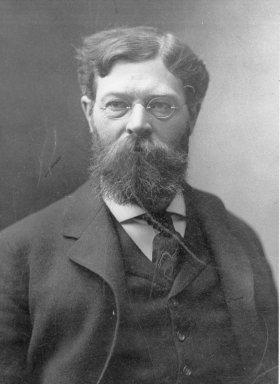 William De Witt Hyde