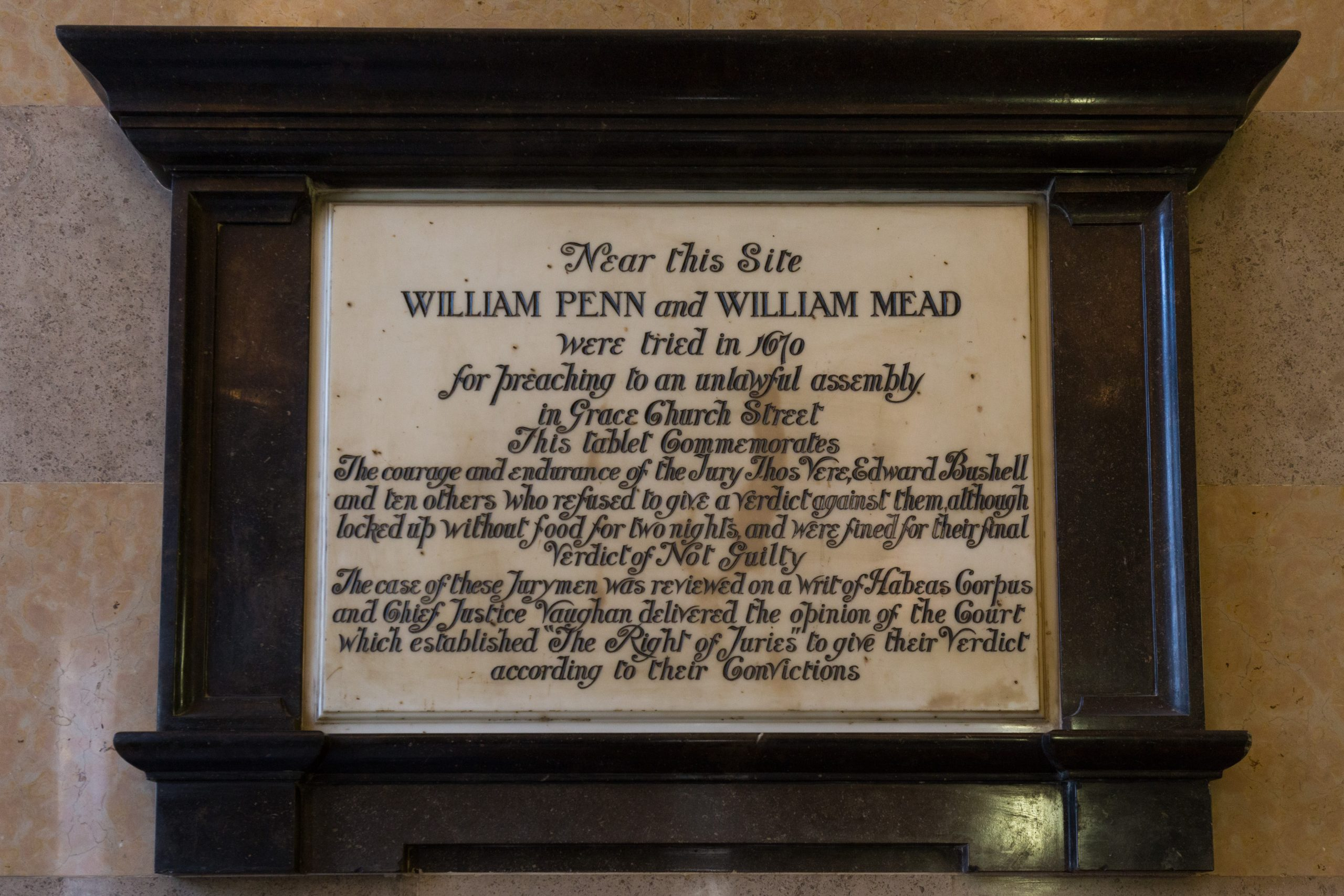 William Mead (merchant)